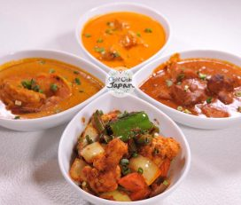 インド料理レストラン マントラ