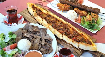 Turkish Restaurant
