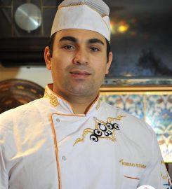 Turkish Restaurant Ankara
