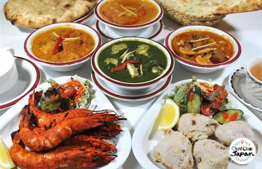 SULTAN Authentic Indian Cuisine